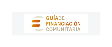 Gua financiacin comunitaria